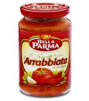 ARRABBIATA PASTA SAUCE - Bella parma
