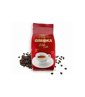 ITALIAN COFFEE BEANS - Gimoka