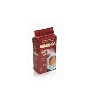ITALIAN COFFEE GROUND - Gimoka
