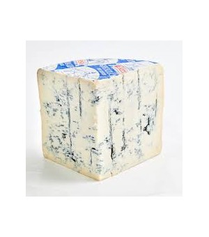 ITALIAN SPICY GORGONZOLA - DOP - IN VACUUM