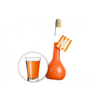 ORANGE LIQUER - ARANCELLO