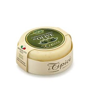 GREEN OLIVE CHEESE