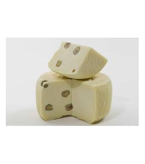 GREEN OLIVE CHEESE - 180GR