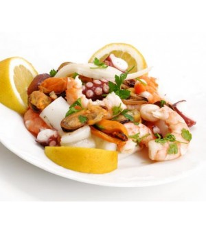 SEAFOOD APPETIZER EXTRA - Locas