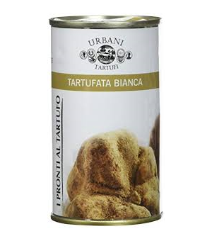 WHITE TRUFFLE CREAM - Urbani