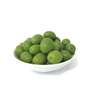 """NOCELLARA"" GREEN OLIVE - Masiello"