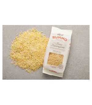 SEMI D'ORZO PASTA FOR SOUP - Rummo