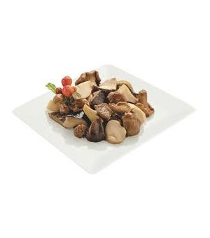 MIXED SAUTEED MUSHROOMS 850gr - Gran Natura
