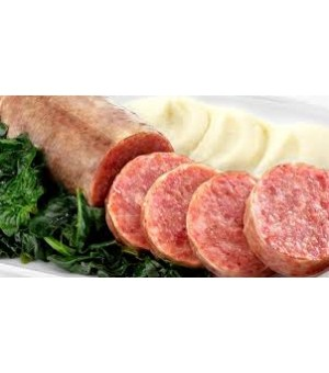 COTECHINO- LARGE BOILED PORK SAUSAGE FROM MODENA 160gr