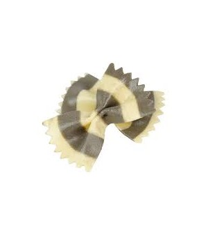 SQUID INK FARFALLE- 500gr Tarall'oro