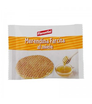 COOKIES WITH HONEY BARS - FIORENTINI 40GR
