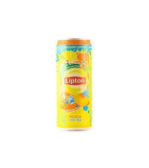 PEACH ICE TEA - Lipton