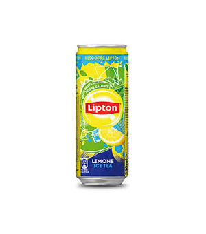 LEMON ICE TEA - Lipton