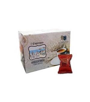 COFFEE BOX COMPATIBLE NESPRESSO 100 CAPS - RICCO
