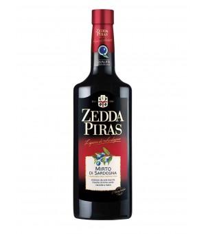 MIRTO RED - Zedda Piras
