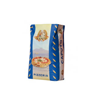 FLOUR FOR PIZZA 25kg - Caputo
