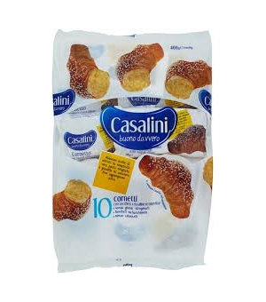 CROISSANT WITH SUGAR - Casalini