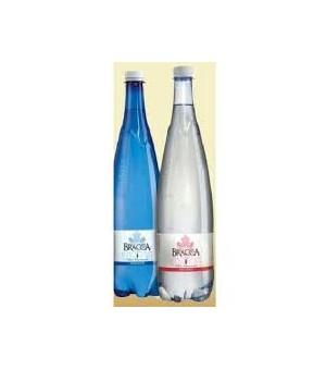 MINERAL STILL WATER 1Liter- Bracca
