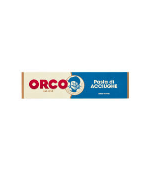 ANCHOVIES PASTE - Orco