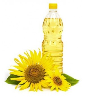 SUNFLOWER SEEDS OIL - SOLDOLIO 1L