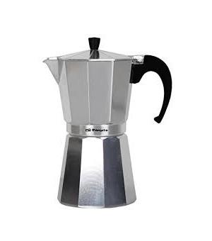 MOKA - ESPRESSO COFFEE MACHINE  FOR 12